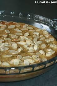 livre de cuisine laurent mariotte moelleux rhubarbe issu livre les grandes talées laurent mariotte