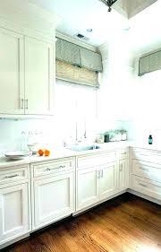 white kitchen cabinets with black hardware white kitchen cabinet handles hvacdaviefl site