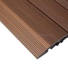 Teak Floor Tiles Outdoors by Interlocking Outdoor Wood Floor Tiles 6 Best Outdoor Benches