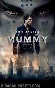 Jual Mummy