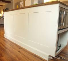kitchen island panels alluring 90 kitchen island panels inspiration of kitchen island