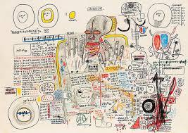 basquiat the unknown notebooks vishop magazinevishop magazine