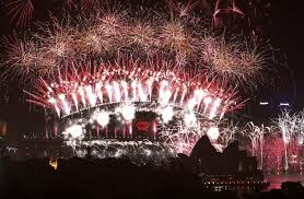 new year s celebrations live sydney new year s fireworks live when where to