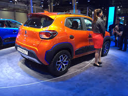 renault kwid release date renault kwid racer u0026 climber will launch as special editions