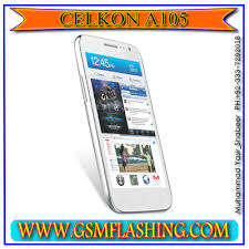 celkon a105 latast version flash file gsmflashing gsm