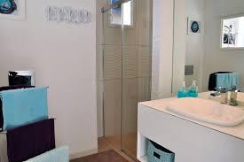 salle de bain chambre d hotes chambres d hôtes le pouliguen