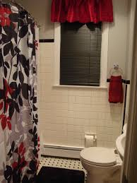 Cool Shower Curtains For Guys Great Solution To Make Your Room Open And Inviting With Window
