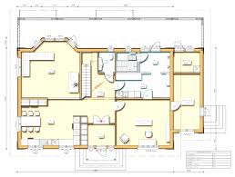 open floor plan colonial homes house plans pinterest beautiful