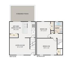 2 bedroom 1 bath floor plans floor plans colonial apartments for rent in plainville ct