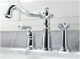 Air In Kitchen Faucet Delta Kitchen Faucet U2013 Wormblaster Net