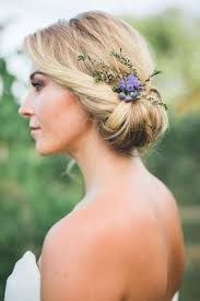 wedding flowers in hair wedding hair flowers