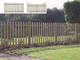 cloture jardin bois clôtures aménagement de jardin bm cloture bm cloture jardin