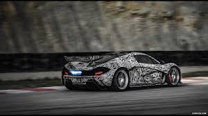 mclaren p1 wallpaper 2014 mclaren p1 in camo rear hd wallpaper 27