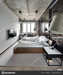 chambre style loft chambre style loft photographie bezikus 132272742