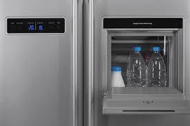 samsung cuisine cuisine avec frigo americain integre 8 refrigerateur americain