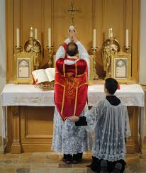 catholic thanksgiving prayer the most powerful prayer for help is the traditional catholic mass