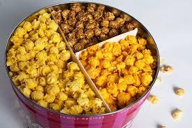 the popcorn tin is gift of 2016 heraldnet