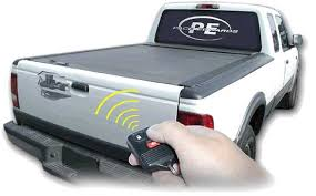 Electric Bed Cover Chevy Pace Edwards Power Gate Tonneau Covers