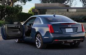 cadillac cts battery location 2015 cadillac ats coupe details and photos the official of