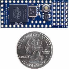 alorium technology fpga development boards arduino compatible