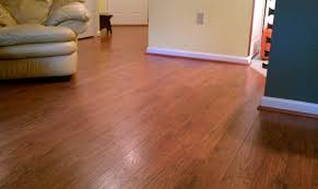 Scratched Laminate Floor Repair Highlander Remodeling Flooring Services