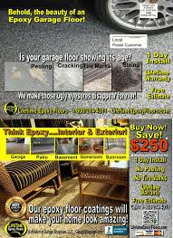 birmingham garage flooring choices u0026 options