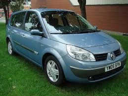 renault grand scenic 2005 used renault grand scenic and second hand renault grand scenic in