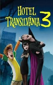 hotel transylvania 3 cineplex cinemas australia