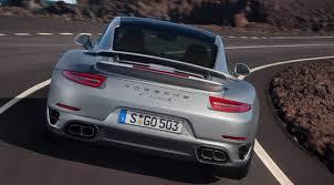 2014 porsche 911 horsepower porsche 911 turbo s 2014 review by car magazine