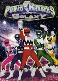 power rangers lost galaxy song rangerwiki fandom powered