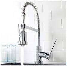 the best kitchen faucet wonderful kitchen faucet commercial style faucets for home 100