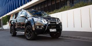 isuzu dmax 2016 2016 isuzu d max ls u space cab review long term report two with