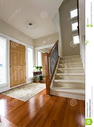 House Design Free No Download House Front Hall Entrance Royalty Free Stock Images Image 2937949