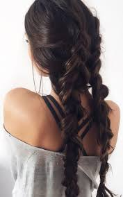 medium length dark brown hairstyles best 25 dark hair ideas only on pinterest hair color dark dark