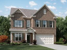 Lakeview Home Plans by Arbors Ii At Lakeview New Homes In Ga 30040