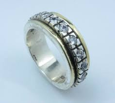 d20 spinner ring 19 best rings images on rings jewelry and wedding stuff