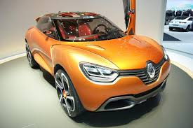 renault orange 2011 renault captur concept review top speed