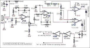 motion sensor schematic wiring diagram simonand