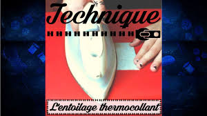 Placage Thermocollant by Couture L U0027 Entoilage Thermocollant Ou Vlieseline Youtube