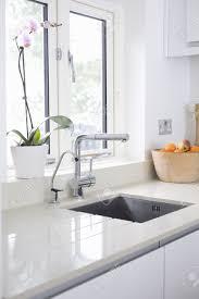 kitchen sink modern modern kitchen sinks a modern kitchen with a franke orca sink