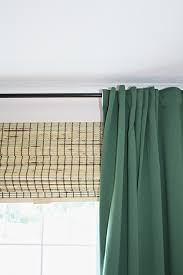 Teal Curtains Ikea Green Ikea Curtains For Our Bedroom Emily A Clark