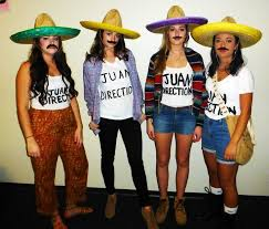Halloween Costumes Guys 25 Funny Group Costumes Ideas Funny Halloween