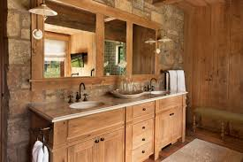 rustic bathrooms designs 16 fantastic rustic bathroom designs that will take your breath away