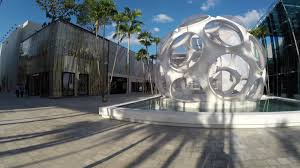 a tour of the miami design district youtube