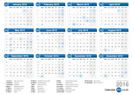 printable 2016 calendar with all holidays blank calendar design 2017