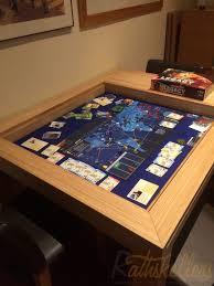 Testimonials Wwwrathskellerscom - Board game table design