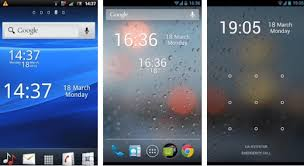 widget android 10 best clock widgets for android 2018 android booth