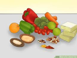 how to do a daniel fast 12 steps with pictures wikihow