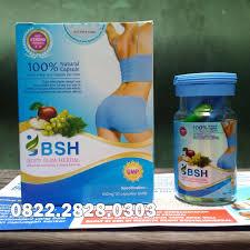 jual body slim herbal bsh obat pelangsing badan di jogja toko
