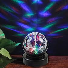 Prisma Lighting Prisma Light A Kaleidoscopic Light Show Projector